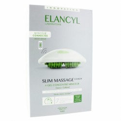 ELANCYL COFFRET MASSAGE