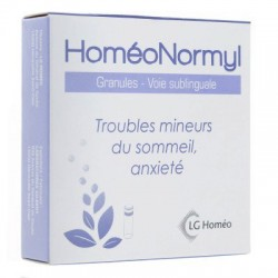 LG HOMEO HOMEONORMYL GLE TB 3