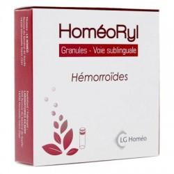 LG HOMEO HOMEORYL GLE TB 2