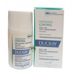 DUCRAY HIDROSIS ROLL'ON 40ML