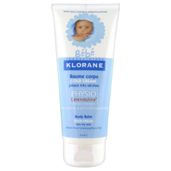 KLORANE BB BAUME RELIPIDENT 200ML