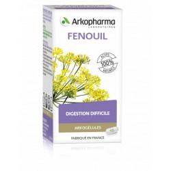 ARKOGELULES FENOUIL BTE45