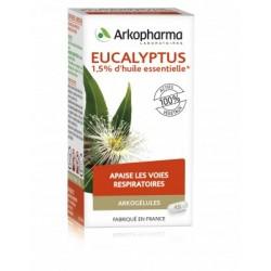 ARKOGELULES EUCALYPTUS 45 GEL