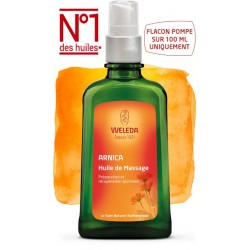 WELEDA HUIL MASS ARN FL100ML