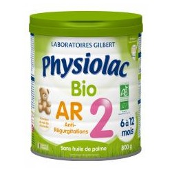 Physiolac Bio AR 2 800G