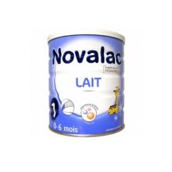 Novalac lait 1 0-6 MOIS 800g