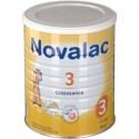 Novalac croissance 3 1-3 ANS 800g
