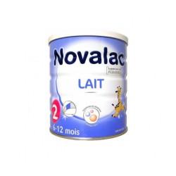 NOVALAC LAIT STD 2 BT800G