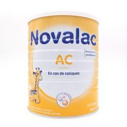 NOVALAC AC 1 BT800G