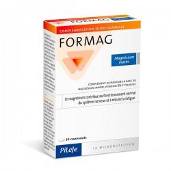 Pilèje Formag 30 comprimés