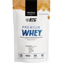 STC NUTRITION PREMIUM WHEY PROTEIN CARAMEL BEURRE SALé 750G1