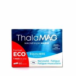 Thalamag Magnésium Marin Equilibre intérieur 60 Gélules