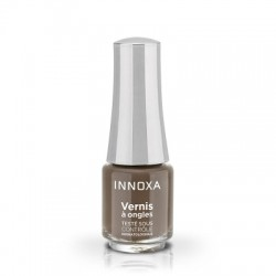 INNOXA Vernis à ONGLES les beiges 704 TAUPE 4,8 ml