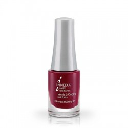 Innoxa vernis à ongles les rouges 402 rouge opéra 4.8ml
