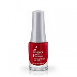 INNOXA VERNIS à ONGLES LES ROUGES 602 COQUELICOT 4,8 ml