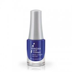 INNOXA Vernis à ongles les bleus 702 BLEU ELECTRIQUE 4,8 ml