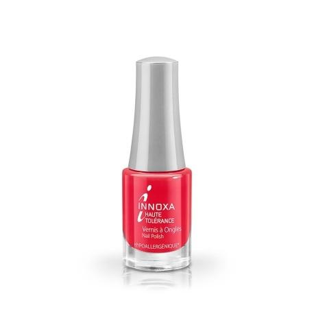INNOXA VERNIS à ongles les rouges 411 rouge désir 4,8 ml