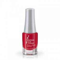 INNOXA Vernis à ongles les rouges 706 ROUGE CARMIN 4,8 ml