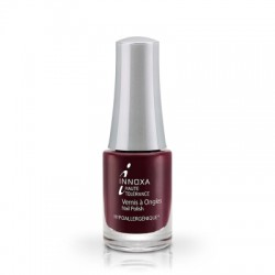 INNOXA Vernis à ongles les rouges 403 ROUGE NUIT 4,8 ml