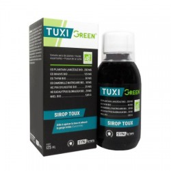 ARAGAN TUXIGREEN bio FLACON 125ML