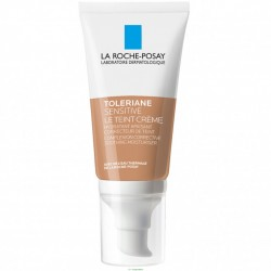 LA ROCHE POSAY TOLERIANE SENSITIVE LE TEINT CRèME MEDIUM 50 ML