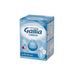 GALLIA CALISMA 1EM PDR1200G