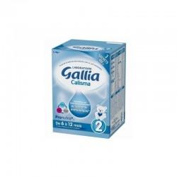 GALLIA CALISMA 2EM AGE 1200G
