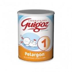 Guigoz Pelargon 1er âge 800g