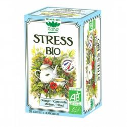 ROMON NATURE TISANE STRESS BIO 32G 20 SACHERS