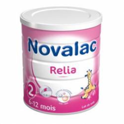 NOVALAC RELIA 2 800G