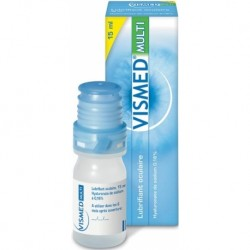 VISMED MULTI COLLYR FL15ML 1