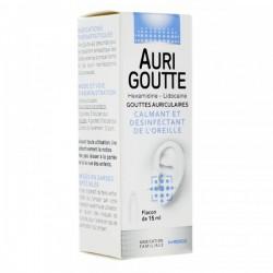AURIGOUTTE GTT AURIC FL15ML