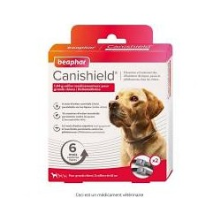 CANISHIELD GRANDS CHIENS