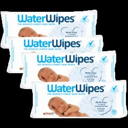 WATERWIPE LINGET BB 100%N 60X4