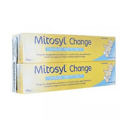 MITOSYL CHANGE pommade protectrice lot de 2 x 145 G