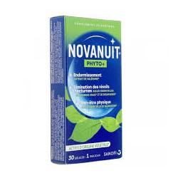 NOVANUIT PHYTO+ 30 gélules
