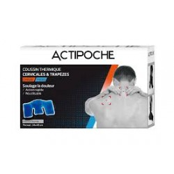 ACTIPOCHE CH/FR CERVIC/TRAPEZ1
