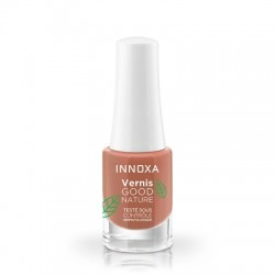 INNOXA VERNIS A ONGLES GOOD NATURE TERRE SAUVAGE 5 ML
