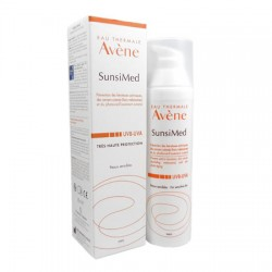 AVENE SUNSIMED 80 ML