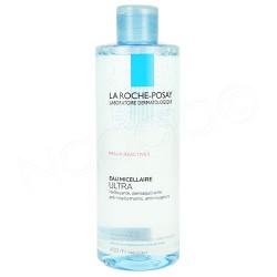 LA ROCHE-POSAY EAU MICELLAIRE PEAUX REACTIVES 400 ML