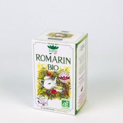ROMON NATURE TISANE ROMARIN BIO 18 SACHETS 34G