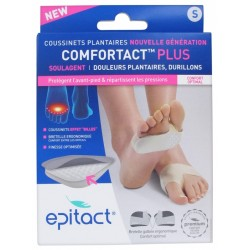 EPITACT COUSSINETS PLANTAIRES COMFORTACT PLUS 36/38 S