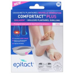 EPITACT COUSSINETS PLANTAIRES COMFORTACT PLUS 39/41 M