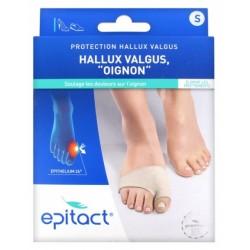 """Epitact Protection Hallux Valgus """"Oignon"""" Taille S x 1"""