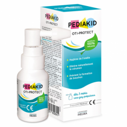 PEDIAKID OTI-PROTECT SPRAY AURICULAIRE 20 ML
