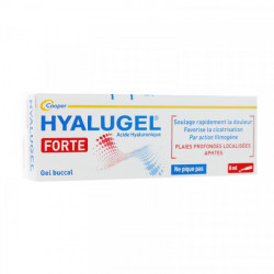 HYALUGEL FORTE GEL BUCCAL 8 ML