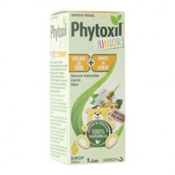PHYTOXIL SIROP TOUX JUNIOR 100 ML