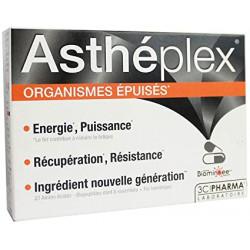 ASTHEPLEX GELU BT30
