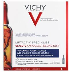 VICHY LIFTACTIV SPECIALIST GLYCO-C 10 AMPOULES DE 2 ML