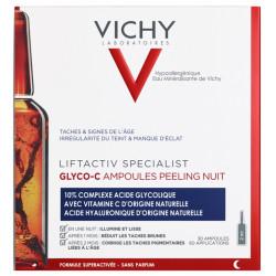 VICHY LIFTACTIV SPECIALIST GLYCO-C 30 AMPOULES DE 2 ML